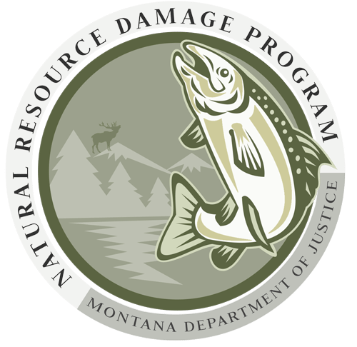 Montana Lands Natural Resources Division Logo