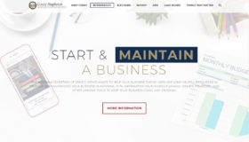 Start, Maintain, Grow Business – MT SOS